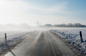 Reisewetter-Winter