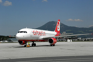 Air Berlin Bild