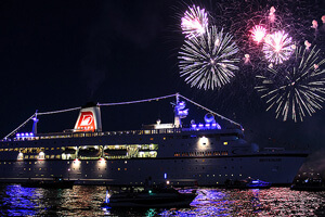 Cruise Days Hamburg 2012 Artikel
